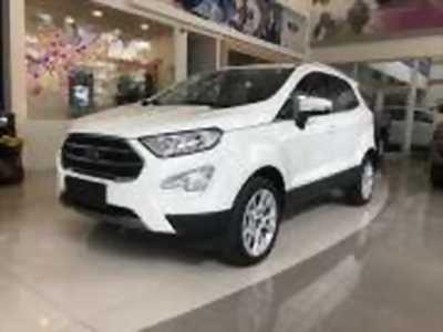 Bán xe ô tô Ford EcoSport Titanium 1.0 EcoBoost 2018 giá 689 Triệu huyện phúc thọ