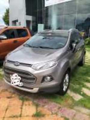 Bán xe ô tô Ford EcoSport Titanium 1.5L AT 2014 giá 489 Triệu tại quận thủ đức