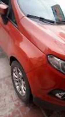 Bán xe ô tô Ford EcoSport Titanium 1.5L AT 2014 giá 490 Triệu