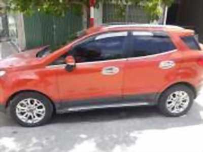 Bán xe ô tô Ford EcoSport Titanium 2014 tại Thường Xuân.
