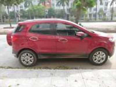 Bán xe ô tô Ford EcoSport Titanium 1.5L AT 2014 giá 500 Triệu