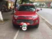 Bán xe ô tô Ford EcoSport Titanium 1.5L AT 2014