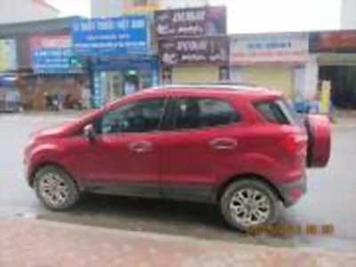 Bán xe ô tô Ford EcoSport Titanium 1.5L AT 2014 giá 520 Triệu