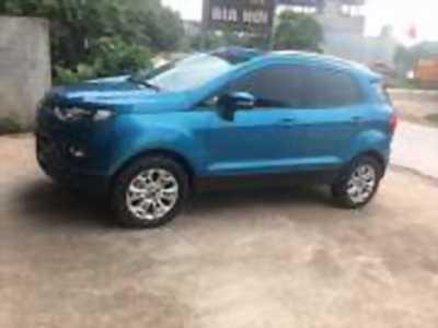Bán xe ô tô Ford EcoSport Titanium 1.5L AT 2015 giá 502 Triệu