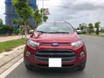 Bán xe ô tô Ford EcoSport Titanium 1.5L AT 2015 giá 505 Triệu
