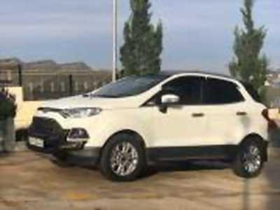 Bán xe ô tô Ford EcoSport Titanium 1.5L AT 2015 giá 510 Triệu