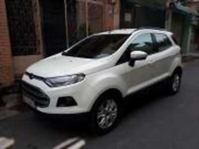 Bán xe ô tô Ford EcoSport Titanium 1.5L AT 2015 giá 518 Triệu