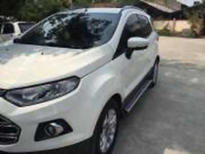 Bán xe ô tô Ford EcoSport Titanium 1.5L AT 2015