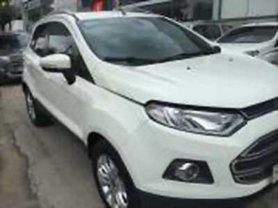 Bán xe ô tô Ford EcoSport Titanium 1.5L AT 2015 giá 525 Triệu