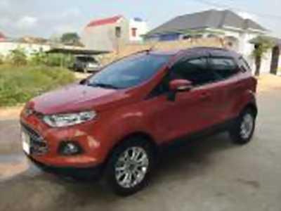Bán xe ô tô Ford EcoSport Titanium 1.5L AT 2015 giá 528 Triệu