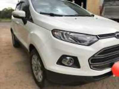 Bán xe ô tô Ford EcoSport Titanium 1.5L AT 2015 giá 529 Triệu