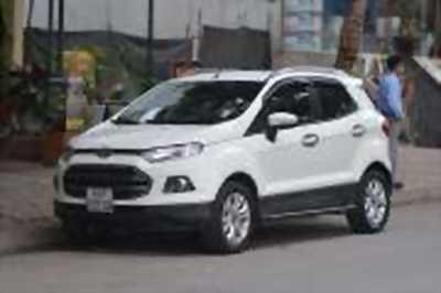 Bán xe ô tô Ford EcoSport Titanium 1.5L AT 2015 giá 536 Triệu