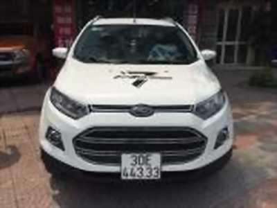 Bán xe ô tô Ford EcoSport Titanium 1.5L AT 2015 giá 555 Triệu