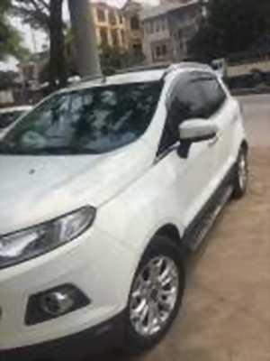 Bán xe ô tô Ford EcoSport Titanium 1.5L AT 2016 giá 520 Triệu
