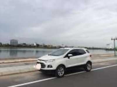 Bán xe ô tô Ford EcoSport Titanium 1.5L AT 2016 giá 548 Triệu