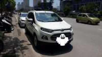 Bán xe ô tô Ford EcoSport Titanium 1.5L AT 2016 giá 555 Triệu