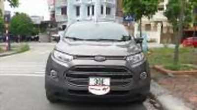Bán xe ô tô Ford EcoSport Titanium 1.5L AT 2016 giá 558 Triệu huyện phú xuyên