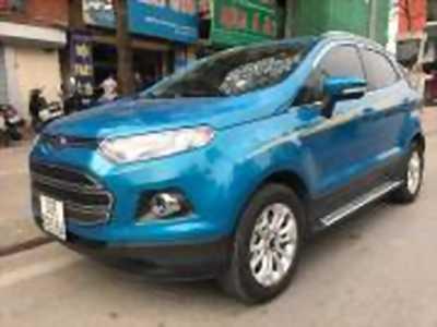 Bán xe ô tô Ford EcoSport Titanium 1.5L AT 2016 giá 560 Triệu