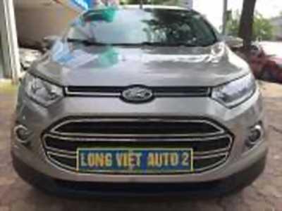 Bán xe ô tô Ford EcoSport Titanium 1.5L AT 2016 giá 562 Triệu
