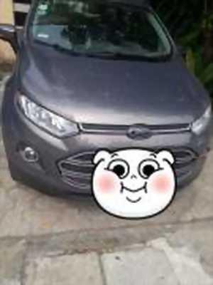 Bán xe ô tô Ford EcoSport Titanium 1.5L AT 2016 giá 565 Triệu
