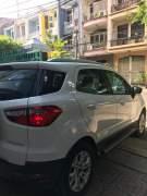 Bán xe ô tô Ford EcoSport Titanium 1.5L AT 2016 giá 568 Triệu