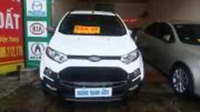 Bán xe ô tô Ford EcoSport Titanium 1.5L AT 2016 giá 570 Triệu