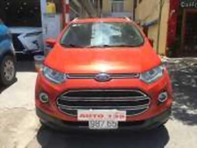 Bán xe ô tô Ford EcoSport Titanium 1.5L AT 2016 giá 570 Triệu quận cầu giấy