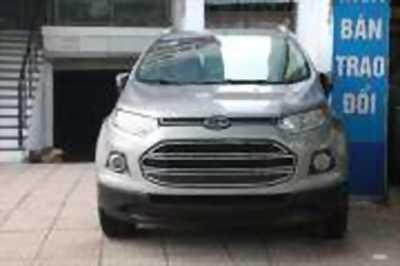 Bán xe ô tô Ford EcoSport Titanium 1.5L AT 2016 giá 575 Triệu