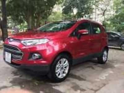 Bán xe ô tô Ford EcoSport Titanium 1.5L AT 2016 giá 578 Triệu