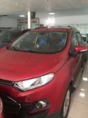 Bán xe ô tô Ford EcoSport Titanium 1.5L AT 2016 giá 585 Triệu