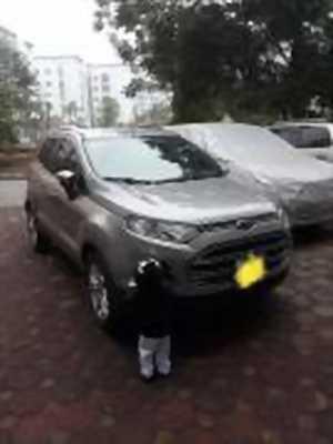 Bán xe ô tô Ford EcoSport Titanium 1.5L AT 2016 giá 600 Triệu