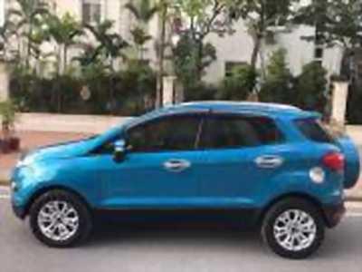 Bán xe ô tô Ford EcoSport Titanium 1.5L AT 2017