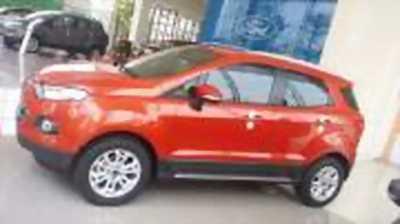 Bán xe ô tô Ford EcoSport Titanium 1.5L AT 2017 giá 558 Triệu