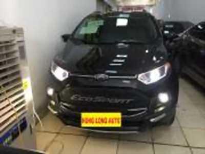 Bán xe ô tô Ford EcoSport Titanium 1.5L AT 2017 giá 575 Triệu