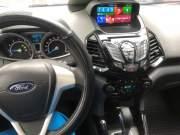 Bán xe ô tô Ford EcoSport Titanium 1.5L AT 2017 tại Hà Tĩnh