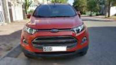 Bán xe ô tô Ford EcoSport Titanium 1.5L AT 2017 giá 600 Triệu