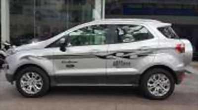 Bán xe ô tô Ford EcoSport Titanium 2017 tại Hà Tĩnh
