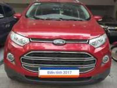 Bán xe ô tô Ford EcoSport Titanium 1.5L AT 2017 giá 616 Triệu