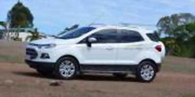 Bán xe ô tô Ford EcoSport Titanium 1.5L AT 2017 giá 630 Triệu