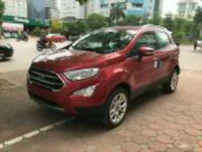 Bán xe ô tô Ford EcoSport Titanium 1.5L AT 2018 giá 616 Triệu quận hoàng mai