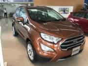 Bán xe ô tô Ford EcoSport Titanium 1.5L AT 2018