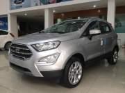 Bán xe ô tô Ford EcoSport Titanium 1.5L AT 2018 giá 637 Triệu