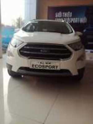 Bán xe ô tô Ford EcoSport Titanium 1.5L AT 2018 giá 638 Triệu