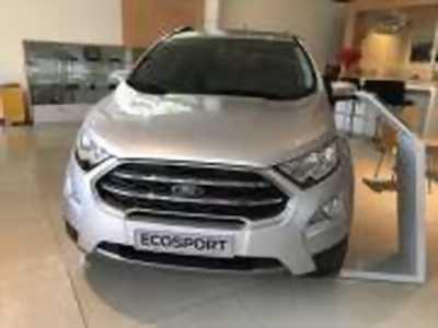 Bán xe ô tô Ford EcoSport Titanium 1.5L AT 2018 giá 638 Triệu quận đống đa