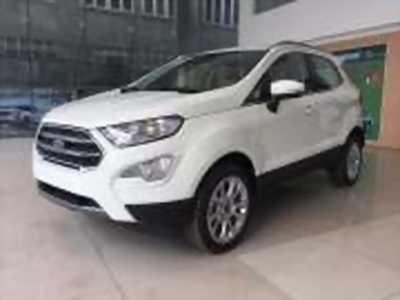 Bán xe ô tô Ford EcoSport Titanium 1.5L AT 2018 giá 639 Triệu