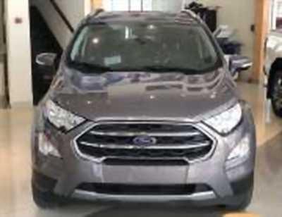 Bán xe ô tô Ford EcoSport Titanium 1.5L AT 2018 giá 640 Triệu