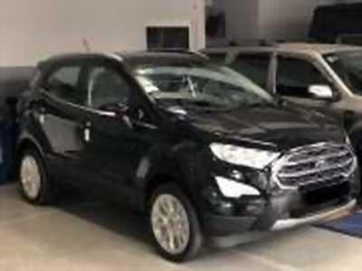 Bán xe ô tô Ford EcoSport Titanium 1.5L AT 2018 giá 640 Triệu tại quận 7