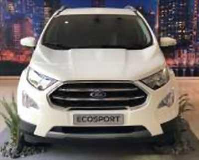 Bán xe ô tô Ford EcoSport Titanium 1.5L AT 2018 giá 640 Triệu quận phú nhuận