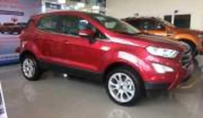 Bán xe ô tô Ford EcoSport Titanium 1.5L AT 2018 giá 640 Triệu quận nam từ liêm