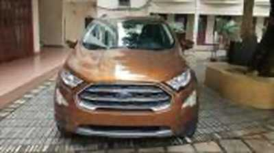 Bán xe ô tô Ford EcoSport Titanium 2018 tại Hà Tĩnh